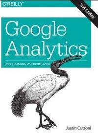 Justin Cutroni: Google Analytics Pre-order [Paperback]